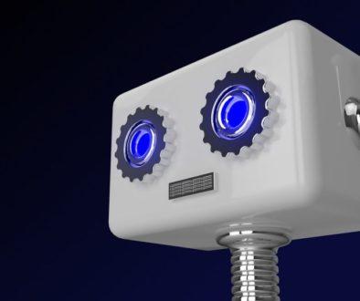 ロボットと人間の共存はできます!